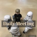 Daily Meeting