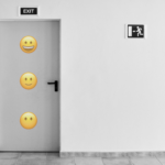 A useful Happiness Door in your workshops